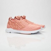 Reebok Pump Plus Supreme Rilla In Pink - Size 42