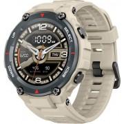 Amazfit T-Rex Smartwatch (3,3 cm/1,3 Zoll), Khaki