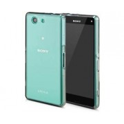 Andersson Xperia Z3 Compact case grey