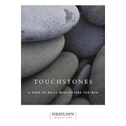 Touchstones: A Book of Daily Meditations for Men, Paperback
