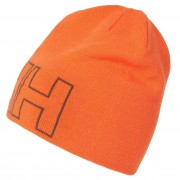 Helly Hansen Outline Beanie Orange STD