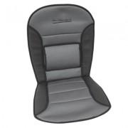 Husa scaun auto Carpoint gri pentru scaunele din fata , 1 buc. Kft Auto