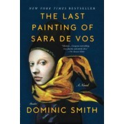 The Last Painting of Sara De Vos, Paperback