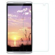 Anti Shock impossible screen guard for Lenovo K4 Note (Unbreakable 0.2 MM Transparent) by Jabox.
