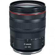 Canon Rf 24-105mm F/4l Is Usm - 2 Anni Di Garanzia In Italia