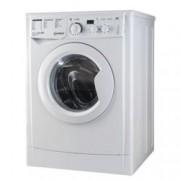 Перална машина Indesit EWD61052WEU, клас A++, 6кг. капацитет, 1000 оборота в минута, 16 програми, свободностояща, 60 cm. ширина, бяла