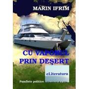 Cu vaporul prin desert/Marin Ifrim