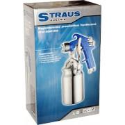 Pulverizator pneumatic de vopsea la presiune inalta Straus SGHP1000