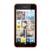 Nokia Lumia 530 4 Go Orange Débloqué