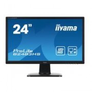 "iiyama ProLite 24"" Full-HD LED backlit (B2483HS-B1)"