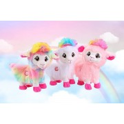 Hangzhou Yuxi Trade Co. Ltd (t/a PinkPree) £12.99 instead of £49.99 for an adorable dancing llama toy from Pinkpree - save 74%