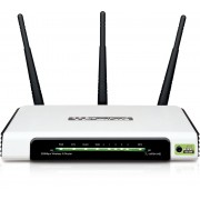 Tp-link Рутер безжичен TL-WR941ND N 300Mbps
