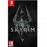 The Elder Scrolls V: Skyrim, за Switch