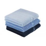 Хавлиена кърпа за баня Vossen Dreams 100х150 см голяма