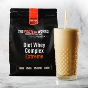 The Protein Works™ Diet Whey Complex Extreme