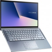 "Asus Zenbook UX431FA 8th gen Ultrabook Intel Quad i5-8265U 1.60Ghz 8GB 256GB 14"" FULL HD UHD 620 BT Win 10 Pro"