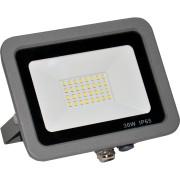 Mitea Lighting Reflektor SMD LED 30W tamno sivi 6500k (480030)
