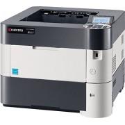 Kyocera Ecosys P3045dn SW-laserprinter (afdrukken tot 40 pagina's/minuut, 1.200 DPI)