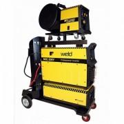 ProWeld MIG-500Y - Aparat de sudura MIG MAG tip Invertor ProWeld MIG-500Y