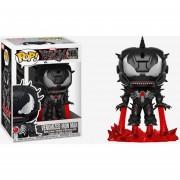 Funko Pop Venomized Iron Man Marvel De La Linea De Venom Ironman