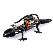 SUNFOUNDER KIT ROBOT 3-DOF LIZARD CON CONTROL REMOTO - ARDUINO NANO STEM
