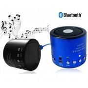 Mini Boxa Bluetooth cu Radio si MP3 pentru Telefoane Mobile WSQ9