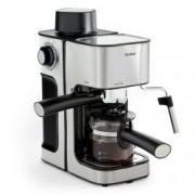 Espressor de cafea VonShef 2000097, Presiune 4 Bari, Sistem Cappucino, Putere 800W
