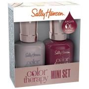 Hansen Sally Hansen Nagellack Color Therapy Mini Duo Pack
