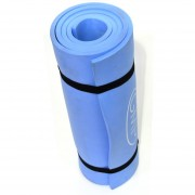Colchoneta Mat Yoga Pilates Goma Eva 10mm - 1,80m Largo