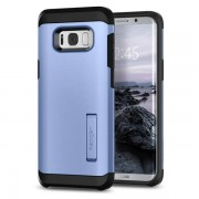 SPIGEN Tough Armor Samsung Galaxy S8+ niebieski