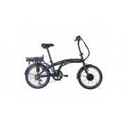 """E-Plus 20"""" Uniszex összecsukható elektromos kerékpár"""
