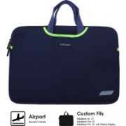 Airplus 13 inch, 14 inch Sleeve/Slip Case(Blue)