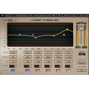 Waves Linear Phase EQ