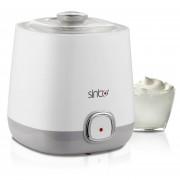 Maquina Para Hacer Yogurt Sinbo Sym3903 Yogurtera