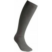 Woolpower Knee-High Socks Liner grey 2018 45-48 Ullstrumpor