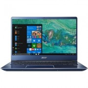 "Лаптоп Acer Swift 3 SF314-56G-56EU - 14"" FHD IPS, Stellar Blue"