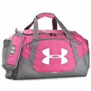 Under Armour Torba UNDER ARMOUR - Ua Undeniable Duffle 3.0 M 1300213-654 Różowy