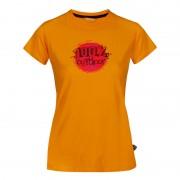 póló Zajo Corinne Lady T-shirt Citrom- és narancsfélék