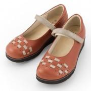 ビューウォーク 4E メッシュデザインストラップシューズ【QVC】40代・50代レディースファッション