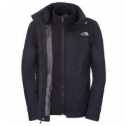 The North Face - Evolve II Triclimate Jacket - Veste 3 en 1 taille XXL, noir