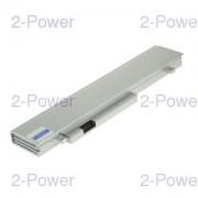 2-Power Laptopbatteri Samsung 7.4v 3800mAh (SSB-Q10LS/E)