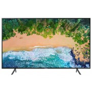"Samsung UA43NU7100 43"" UHD/4K LED TV *TV license*"