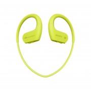 Walkman® Resistente Al Agua Y Al Polvo Sony NW-WS413/GM MX3 Verde
