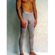 Doreanse Облегающие мужские кальсоны серого цвета Doreanse Modal Basic 1950c03