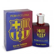 Air Val International FC Barcelona Eau De Toilette Spray 3.4 oz / 100.55 mL Men's Fragrances 543040