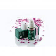 Crema faciala hranitoare cu acid hialuronic conenzima Q10 apa si ulei de trandafiri 50 ml