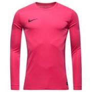 Nike Voetbalshirt Park VI L/M Roze
