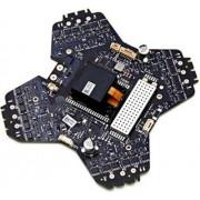DJI P3 Part 123 ESC Center Board & MC & Receiver 5.8G (4K) Negru