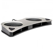 Antec Notebook Cooler To Go - охлаждаща ергономична поставка за Mac и преносими компютри