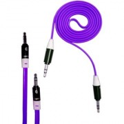 RWT Purple Aux Cable-501